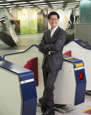 MTR chief executive Lincoln Leong said the company is look to Australia to expand.