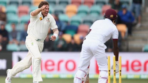 Cricket fans will be hoping the West Indies can bounce back from their poor first test performance.