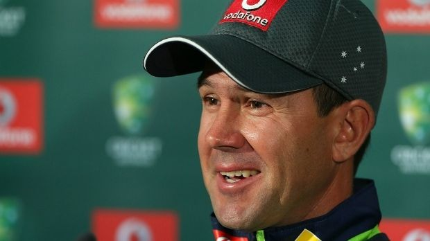 Short-lived: Former Test captain Ricky Ponting never expected T20 cricket to last as long as it has.