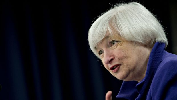 What will Janet Yellen say? Global investors will turn their focus to the outcome of the FOMC meeting overnight.