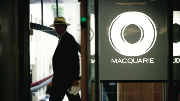 Macquarie found to have mishandled client funds for 10 years.