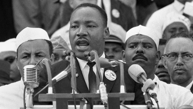 martin luther king i have a dream speech written down Dr martin luther king's 'i have a dream' speech: during which martin luther king delivered i have a dream speech i have a dream that one day, down.