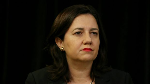 Premier Annastacia Palaszczuk has welcomed Malcolm Turnbull's stance on tax reform.