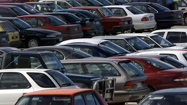 Space used for car-parking could be reallocated to house more shops, or for new facilities like drop-off zones.