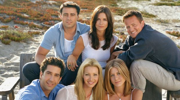 Fans can recite every line, but Matthew Perry says substance abuse has wiped his memory of three years of Friends ...