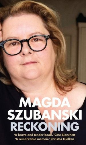 Reckoning by Magda Szubanski has been a popular seller.