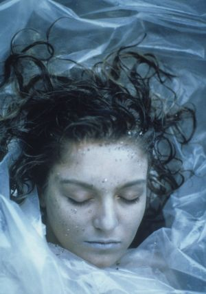 The original Twin Peaks ... who killed Laura Palmer?