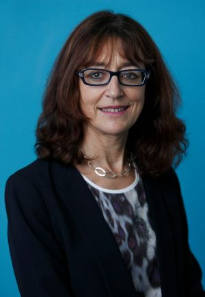Dr Kym Jenkins, president-elect of the Royal Australian and New Zealand College of Psychiatrists.