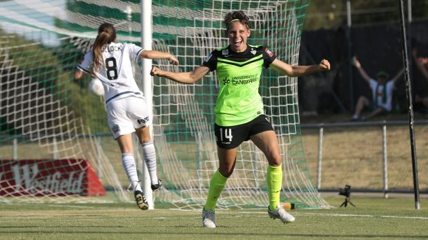 Ash Sykes is expected to re-sign with Canberra United.