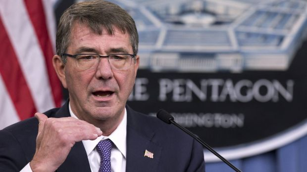 US Defence Secretary Ash Carter has asked US Cyber Command to use its cyber-warfare capabilities against Islamic State, ...