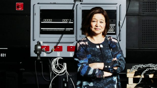 ABC managing director Michelle Guthrie has come under fire for her focus on digital - and a re-organisation in the ...