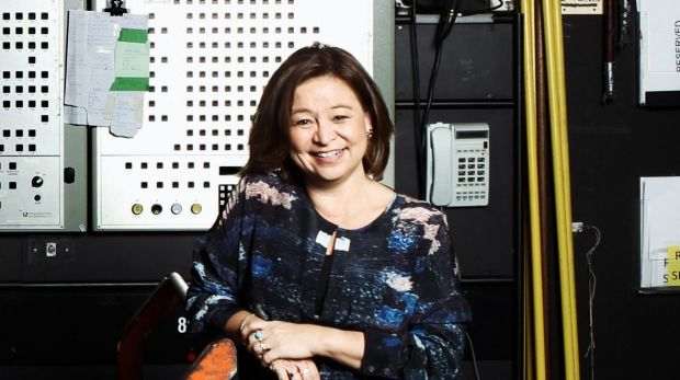 'High quality dramas, in particular, are really expensive and getting more so,' says ABC managing director Michelle Guthrie.