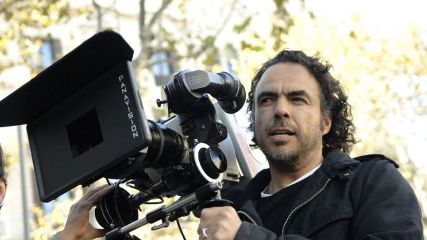 <i>Birdman</i> director Alejandro Inarritu wanted a soundtrack that was organic, visceral and jazzy.