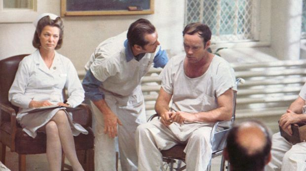 <em>One Flew Over the Cuckoo's Nest</em> is cherished because McMurphy's lobotomy sets the Chief free.