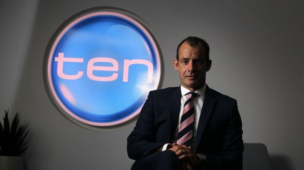 It's a ''commercial requirement'' for networks to invest in local content, Ten chief executive Paul Anderson says.