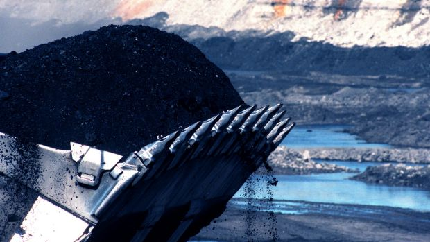 Australia's coal future began to emerge as a challenge to its environmental credentials.