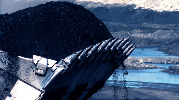 Macquarie predicts thermal coal prices in 2020 will be below current levels.