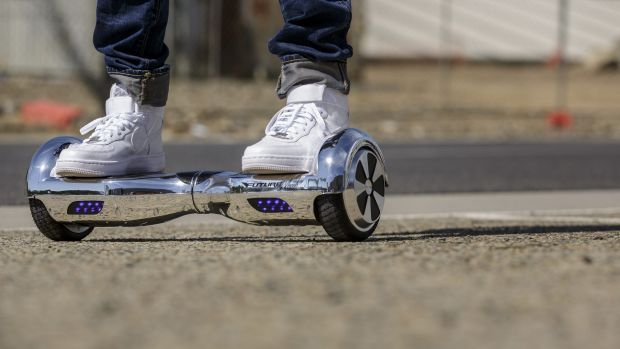Cheaper hoverboards have resulted in fires caused by overheated batteries, sparking consumer warnings from the ...