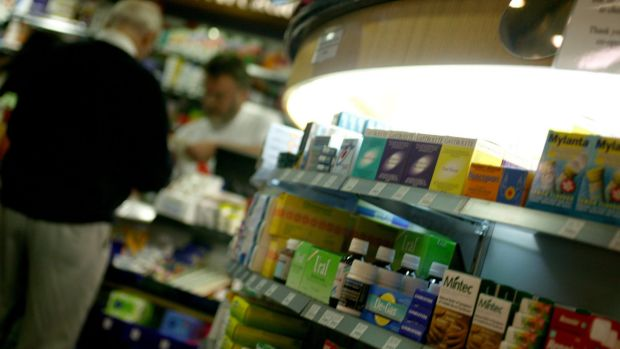 Pharmacists employed at dozens of National Pharmacies sites across Victoria and South Australia have voted to take ...