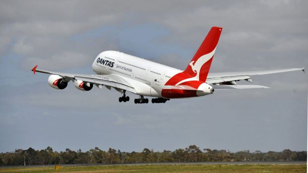 Kim Beazley prosecuted the case for selling 49 per cent of Qantas.