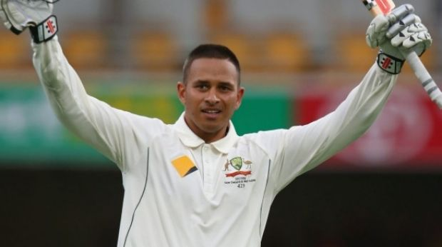 Usman Khawaja will not play in the first ODI.