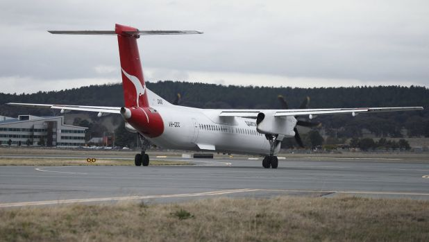 Qantas entered into an enforceable undertaking  with WorkSafe ACT to improve its safety practices and will donate ...