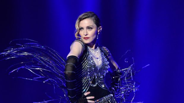 Madonna will return to Melbourne for the first time in 23 years with her Rebel Heart tour.