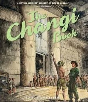 <I>The Changi Book</i> reveals multiple viewpoints showing the complexities of life for a POW.