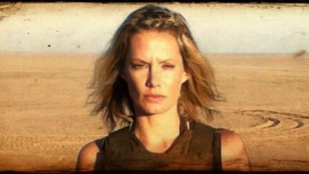 Olivia Jackson was badly injured during motorbike stunt on the set of Resident Evil film, <i>The Final Chapter</i> in ...