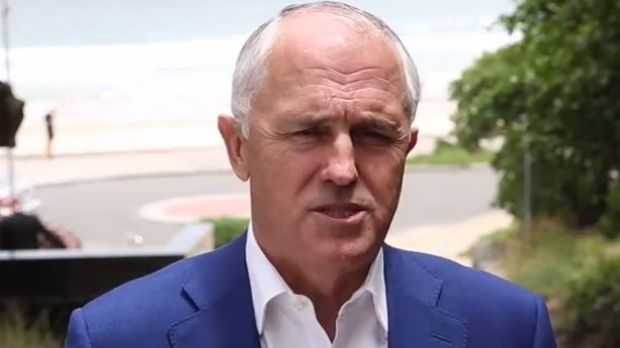 Prime Minister Malcolm Turnbull will join guests at the Wombats Hollow Forum on February 5.