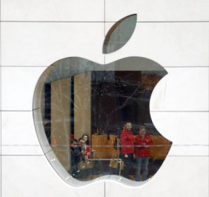 Apple's $85 million tax bill for 2015 is slightly up from the year before, but still a fraction of its overall $7.9 ...