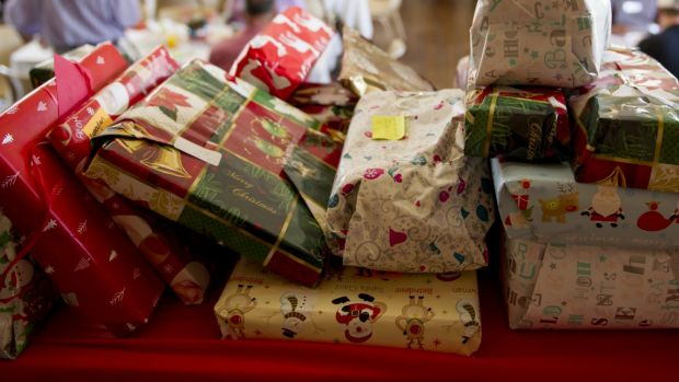 Keep your new purchases hidden from would-be burglars.