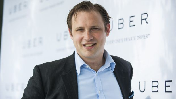 Uber's Australian General Manager David Rohrsheim believes Uber is having an effect on car ownership.