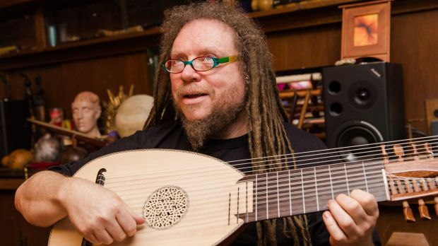 Jaron Lanier is a musician, composer and pioneer of virtual-reality headsets. He is most famous for his criticism of the ...