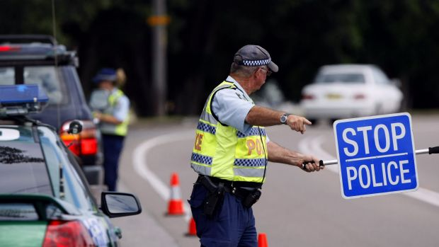 Operation Arrive Alive has so far resulted in 641,847 breath tests.