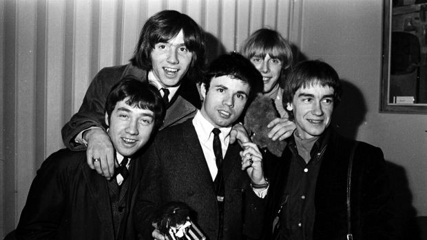Easybeats 39 Stevie Wright To Get A Public Funeral In Sydney