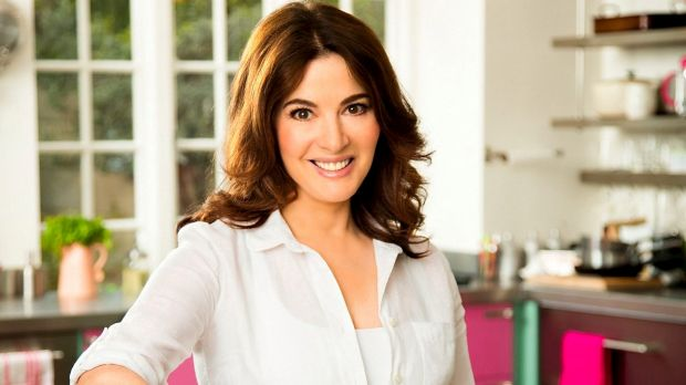 "Nigella Lawson: ""People are using certain diets (read: clean or raw eating) as a way to hide an eating disorder or a ..."
