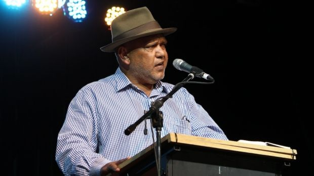 Indigenous leader Noel Pearson became convinced that a proposal for a ban on racial discrimination in the constitution ...