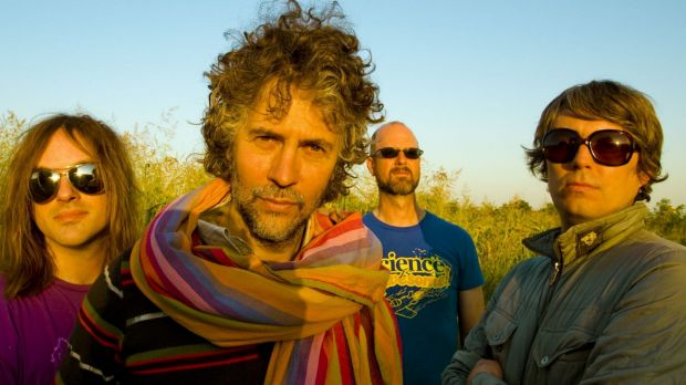 The Flaming Lips want you in their community.