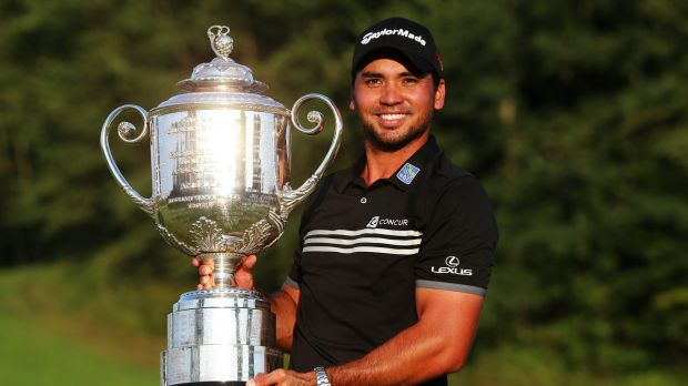Jason Day wants to get back to his best form, but says it will take time.