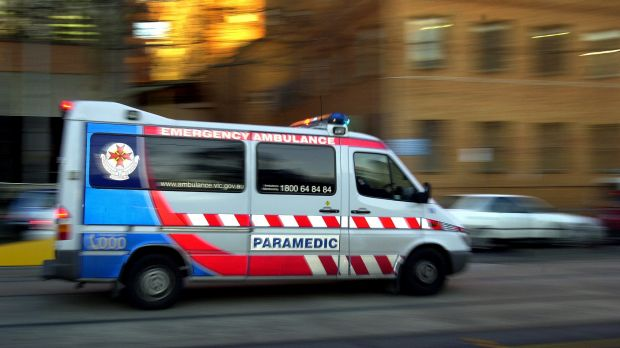 Ambulance response times have worsened in some areas of Victoria.