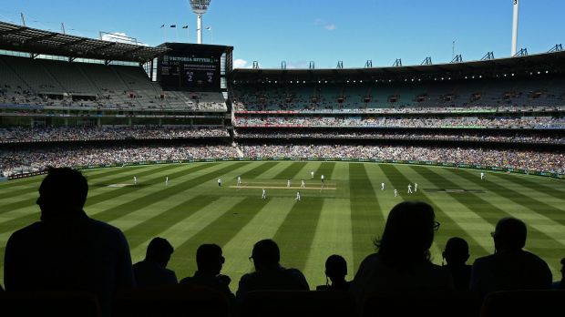 Could the Boxing Day Test be off the agenda?