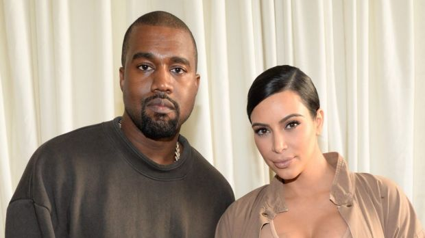 Diplomatic effort: After Kanye West's Twitter feud, Kardashian jumped in to save the day and meet with for talks with ...