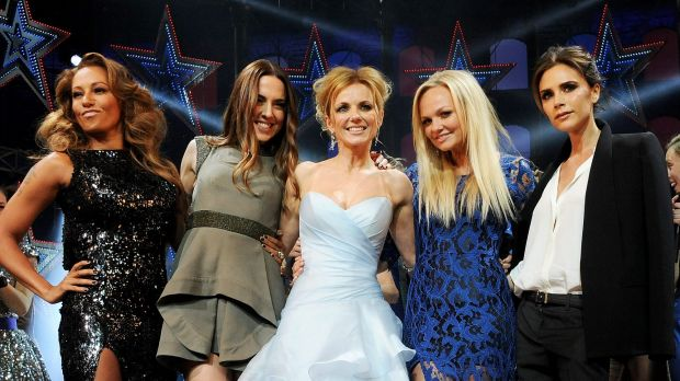 Could the Spice Girls be reuniting?