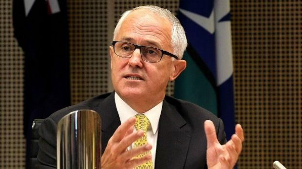 Prime Minister Malcolm Turnbull now has to choose whether to press on with Tony Abbott's folly or publicly abandon the ...