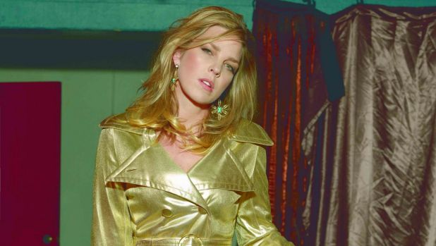 Diana Krall won't be bound by time, history or fashions.