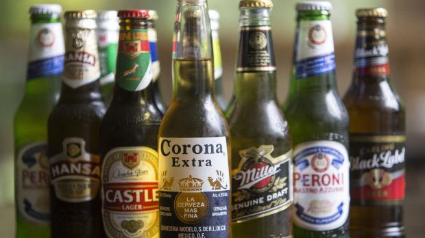 Corona is at the heart of the ACCC's deliberations on a global beer mega-merger but it has delayed a ruling for a second ...