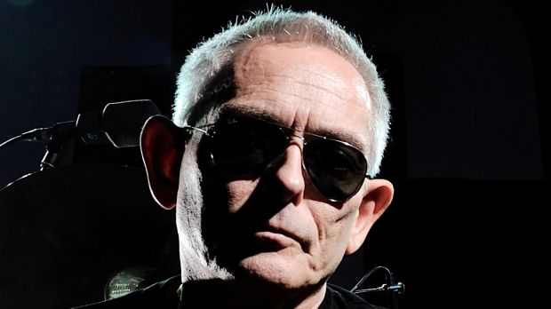 John Bradbury, drummer for The Specials.