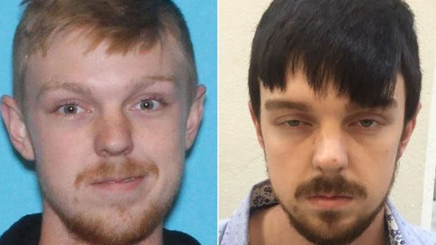 Ethan Couch changed his appearance after going on the run.