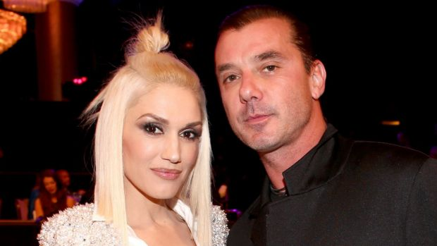 Former employers: The Australian nanny was allegedly fired after Gwen Stefani found out she was having a three-year ...